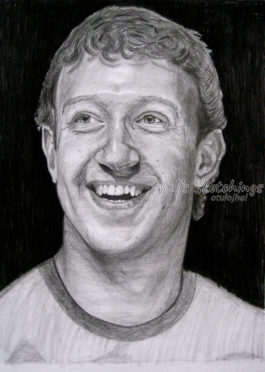 Mark Zuckerberg 12