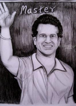 Sachin Tendulkar 4