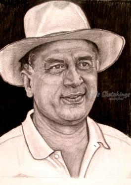 Sunil Gavaskar 5